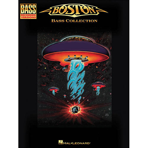 Hal Leonard Boston Bass Collection