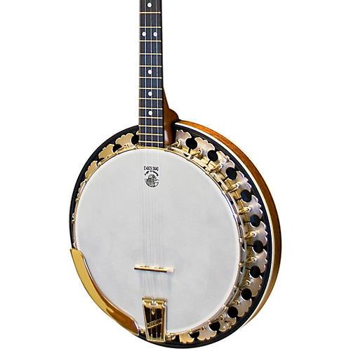 Deering Boston Plectrum Banjo