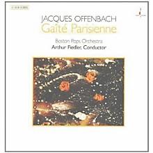Boston Pops Orchestra - Offenbach: Gaite Parisienne