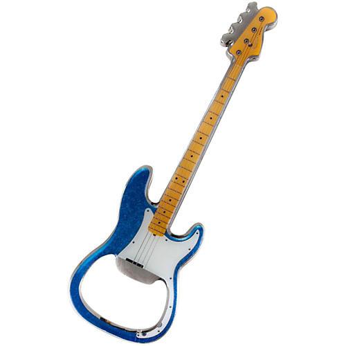 Fender Bottle Opener P-Bass-thumbnail