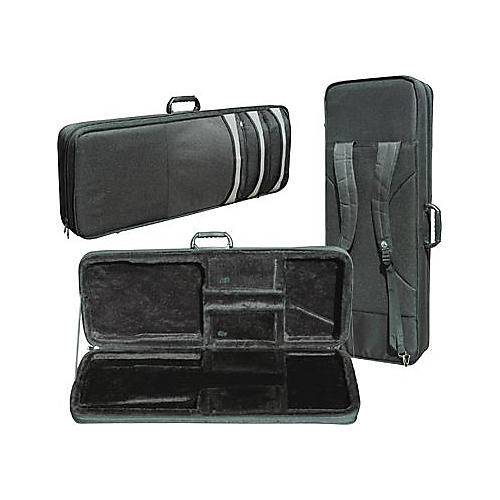 Kaces Boutique Polyfoam Bass Case