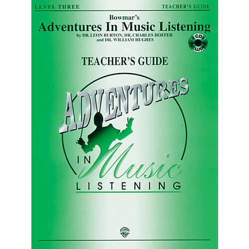Alfred Bowmar's Adventures in Music Listening