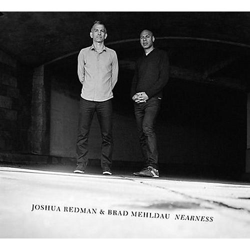 Alliance Brad Mehldau - Nearness