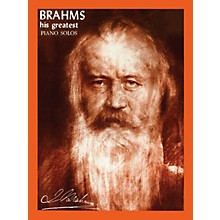 Ashley Publications Inc. Brahms - His Greatest His Greatest (Ashley) Series