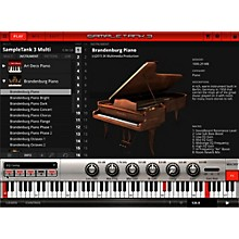 IK Multimedia Brandenburg Piano