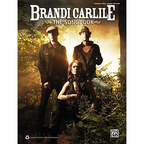 Alfred Brandi Carlile - The Songbook-thumbnail