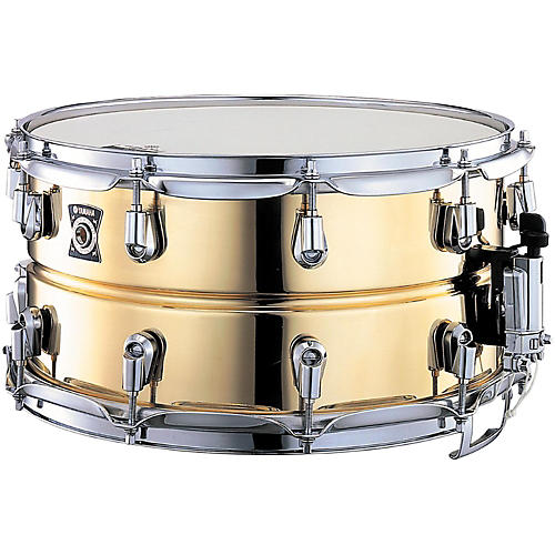 yamaha brass nouveau snare musician 39 s friend