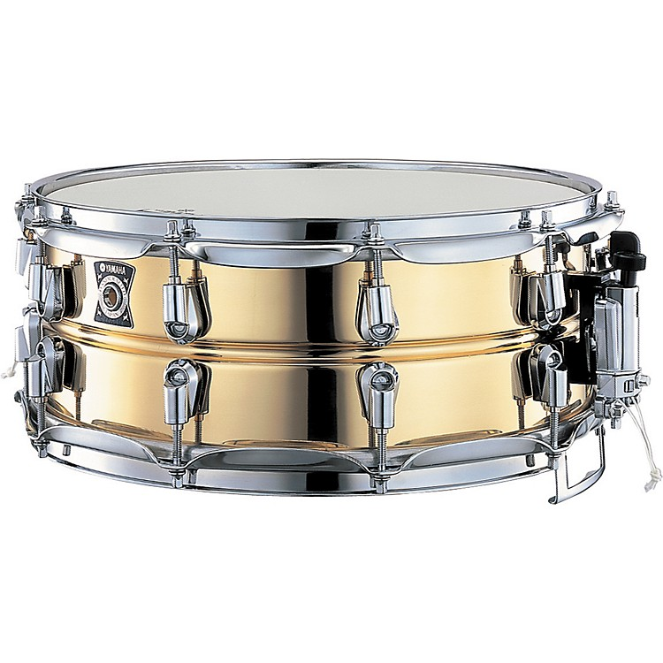 Yamaha Brass Nouveau Snare  14X5.5 Inches