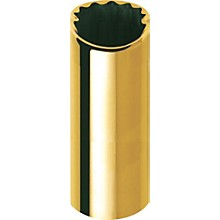 Clayton Brass Socket Guitar Slide