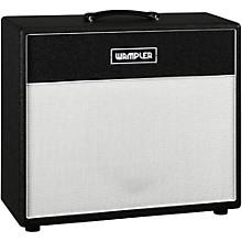 Wampler Bravado 65W 1x12 Guitar Extension Cabinet
