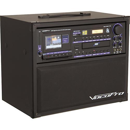 VocoPro Bravo Pro Karaoke System