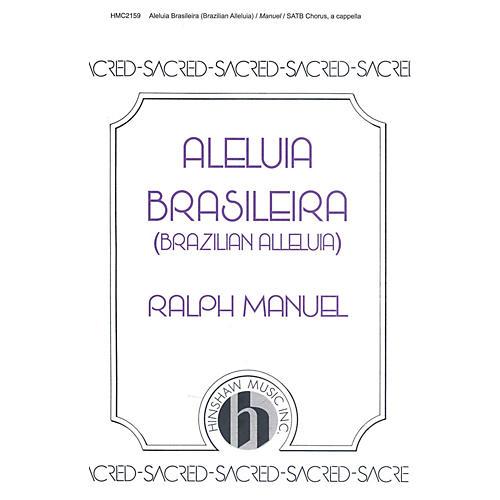 alleluia ralph manuel satb pdf