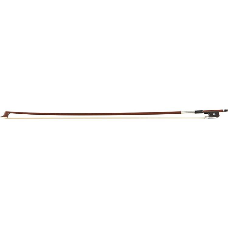 Georg WernerBrazilwood Round Viola Bow - 4/4Single Eye1/2 lined