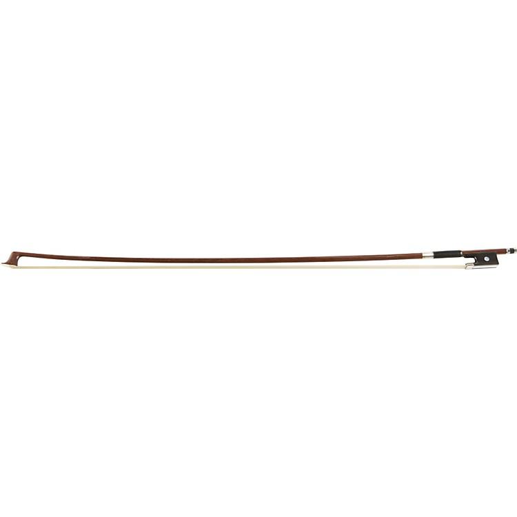 Georg WernerBrazilwood Round Violin Bow - 4/4Single Eye