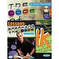 Hal Leonard Breaking The Code - David Garibaldi Book/CD/DVD Combo Pack  Thumbnail