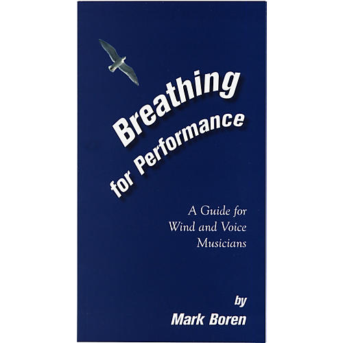 PowerLung Breathing for Performance (Book)
