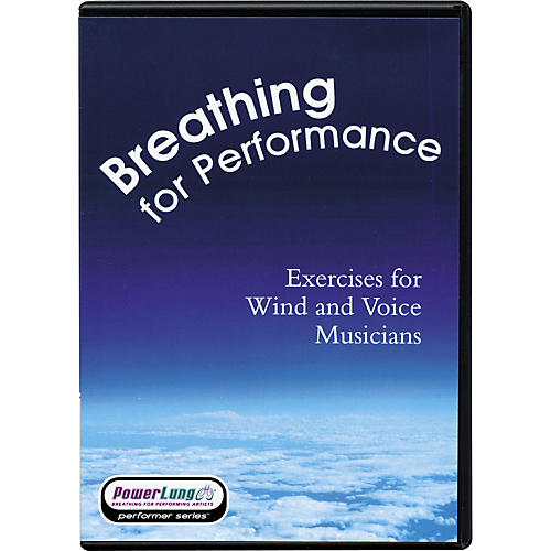 PowerLung Breathing for Performance DVD-thumbnail