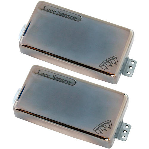 Lace Brent Hinds' Signature Hammer Claws Guitar Pickup Set