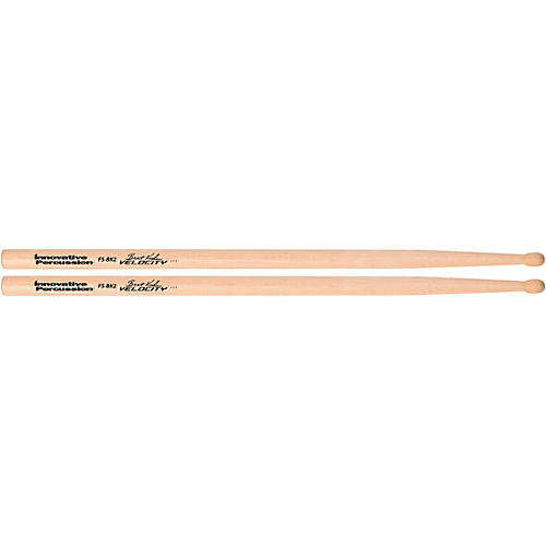 Innovative Percussion Bret Kuhn Model #2 Velocity Hickory Stick-thumbnail
