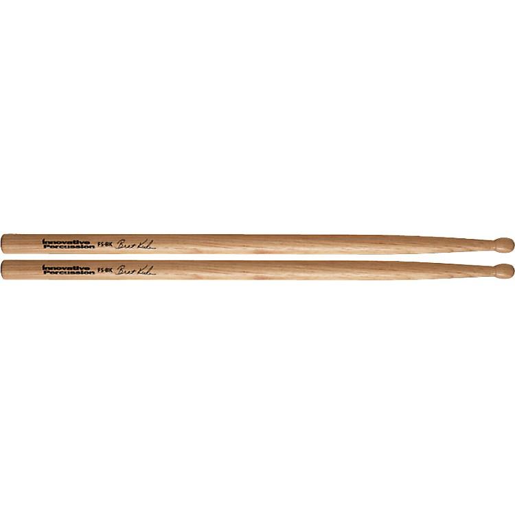 Innovative PercussionBret Kuhn Signature Hickory Marching Sticks