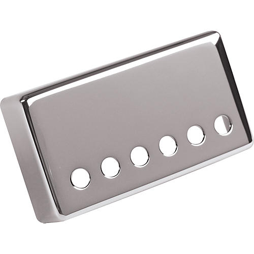 Gibson Bridge Humbucker Cover Chrome