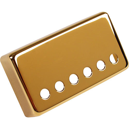 Gibson Bridge Humbucker Cover Gold