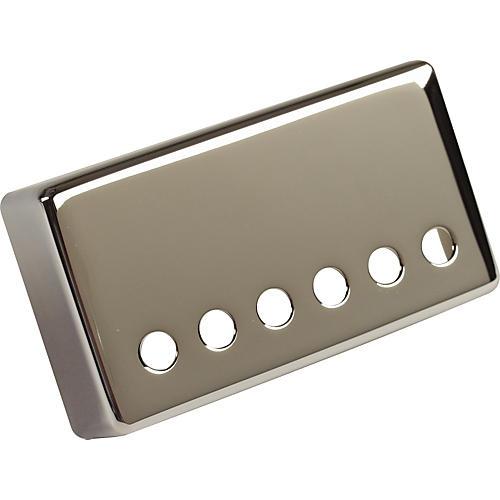 Gibson Bridge Humbucker Cover Nickel
