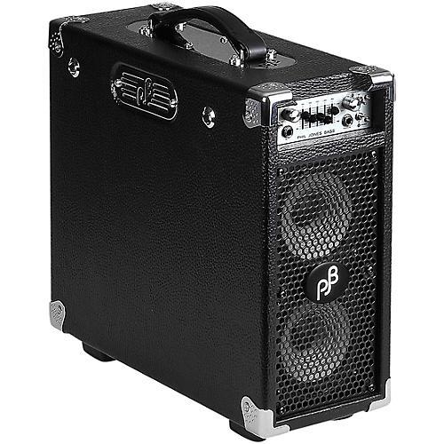 Phil Jones Bass Briefcase Ultimate 200W 2x5 Bass Combo Amp-thumbnail