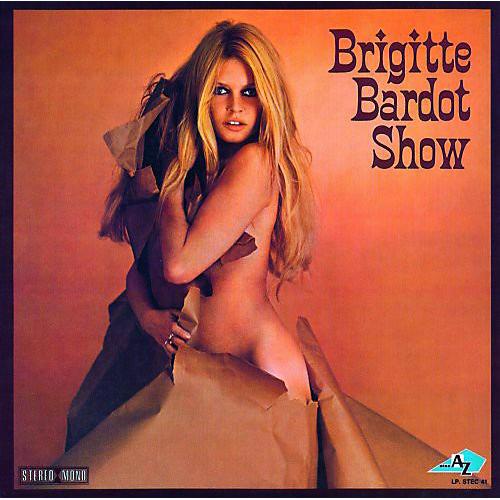 Alliance Brigitte Bardot - Brigitte Bardot Show 67