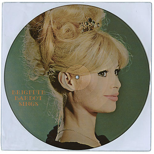 Alliance Brigitte Bardot - Sings