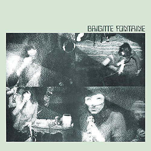 Alliance Brigitte Fontaine - Brigitte Fontaine