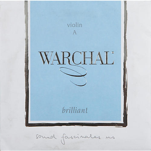 Warchal Brilliant 4/4 Size Violin Strings 4/4 A String