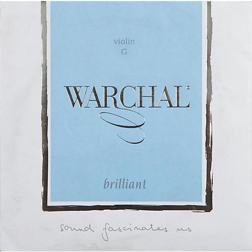 Warchal Brilliant 4/4 Size Violin Strings 4/4 G String