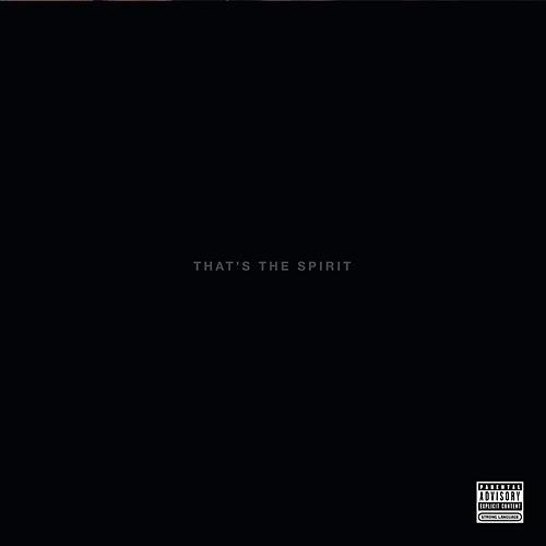 Sony Bring Me The Horizon - That's The Spirit-thumbnail