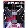Hal Leonard British Invasion Classics Guitar Tab Songbook  Thumbnail