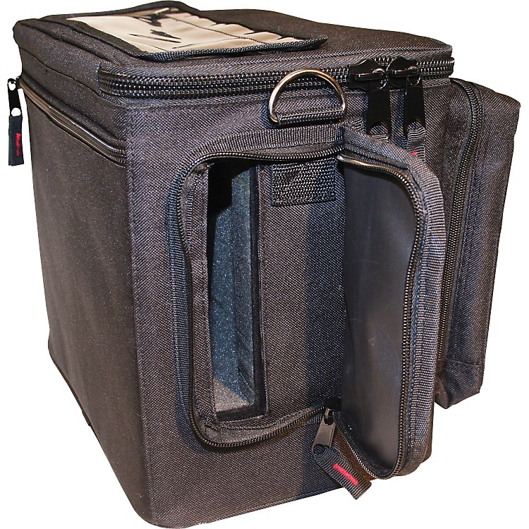 Gator Broadcast Bag for Field Recorders and Microphones