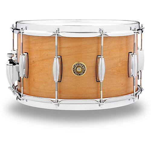 Gretsch Drums Broadcaster Snare Drum-thumbnail