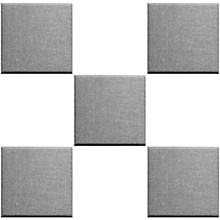 Primacoustic Broadway Scatter Blocks with Beveled Edges 1 X 12 X 12