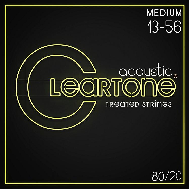 CleartoneBronze Acoustic Guitar StringsMedium