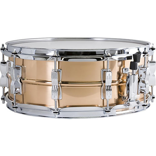 Ludwig Bronze Snare Drum-thumbnail