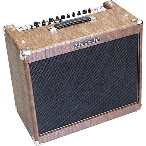 Tech 21 Bronzewood 60 Acoustic Combo-thumbnail