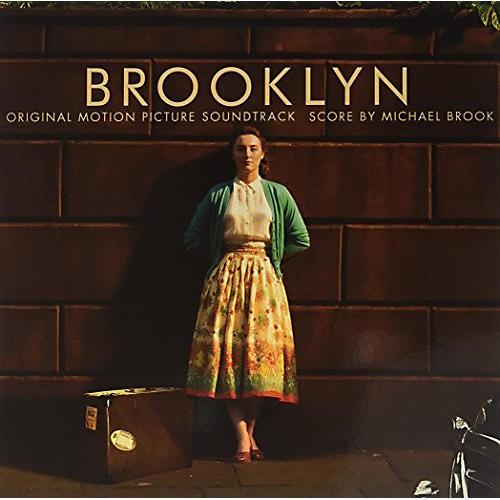 Alliance Brooklyn Original Soundtrack & Score (Original Soundtrack)