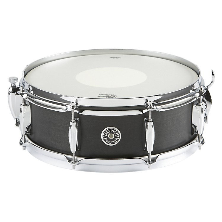 Gretsch Drums Brooklyn Series Snare Drum Smoke Grey Oyster 5.5X14
