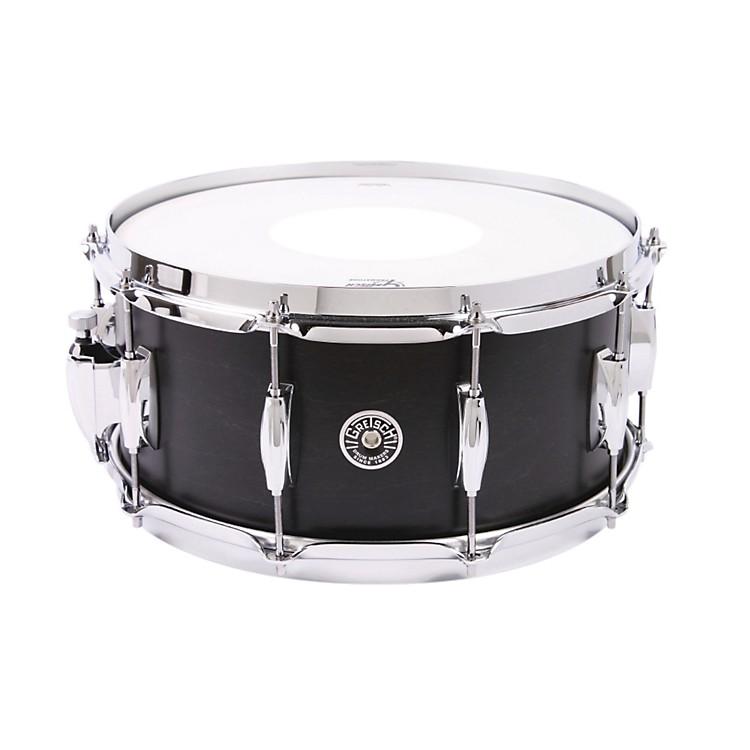 Gretsch DrumsBrooklyn Series Snare DrumSmoke Grey Oyster5X14