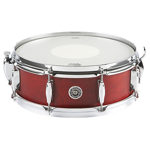 Gretsch Drums Brooklyn Series Snare Drum Tabasco 5X14
