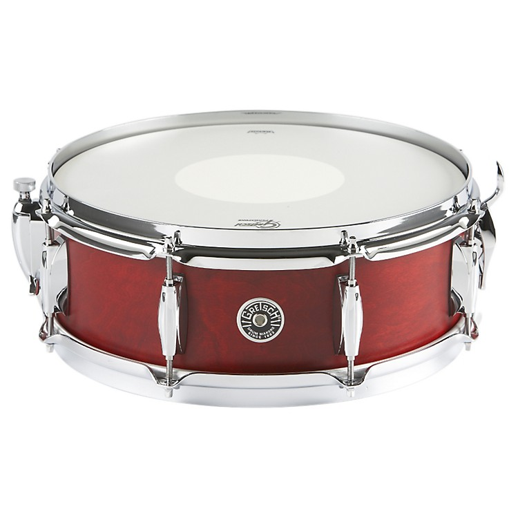 Gretsch DrumsBrooklyn Series Snare DrumTabasco5X14