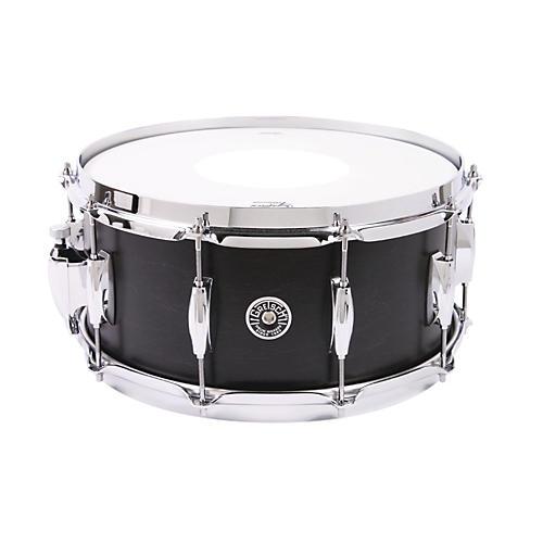 Gretsch Drums Brooklyn Series Snare Drum Vintage Cream Oyster 6.5X14
