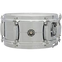 Gretsch Drums Brooklyn Series Steel Snare Drum 10 X 5