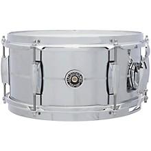 Gretsch Drums Brooklyn Series Steel Snare Drum 12 x 6