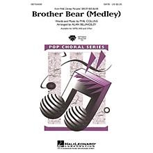 Hal Leonard Brother Bear (Medley) ShowTrax CD Arranged by Alan Billingsley